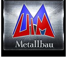 Metallbau Ulm Logo