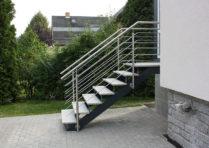 Treppen und Leitern